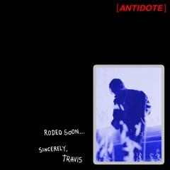 Antidote - Travis Scott