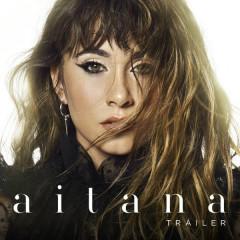 Tráiler (EP) - Aitana