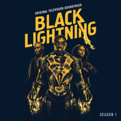 Green Light (Black Lightning OST)