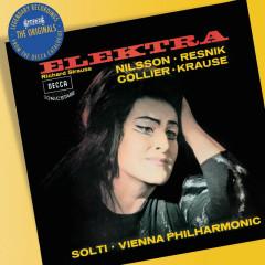Strauss, R.: Elektra - Birgit Nilsson,Wiener Philharmoniker,Sir Georg Solti