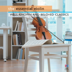 The Essential Violin - Various Artists