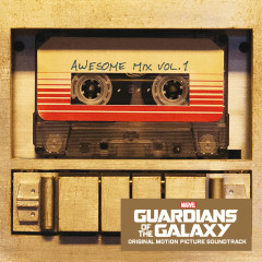 Guardians of the Galaxy: Awesome Mix Vol. 1 - Various Artists