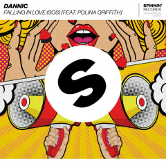 Falling In Love (SOS) - Dannic