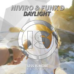 Daylight (Single) - NIVIRO, Funk D