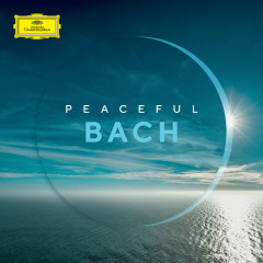Peaceful Bach - Various Artists