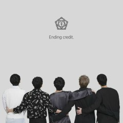 Ending Credit. (Single) - Boys Republic