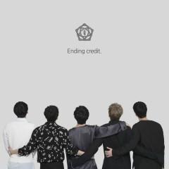 Ending Credit. (Single) - Boys Republic