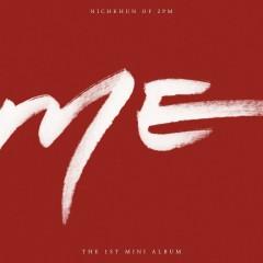 Me (EP) - Nichkhun