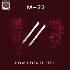 How Does It Feel (Single) - M-22