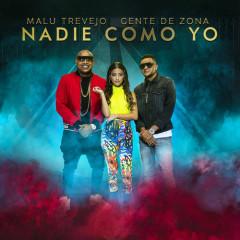 Nadie Como Yo (Single)