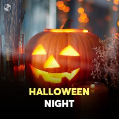 Halloween Night - Various Artists