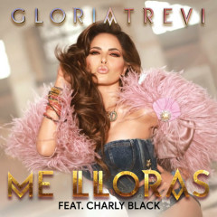 Me Lloras (Single) - Gloria Trevi