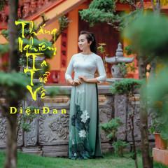 Thắng Nghiêm Ta Trở Về (Single) - Diệu Đan
