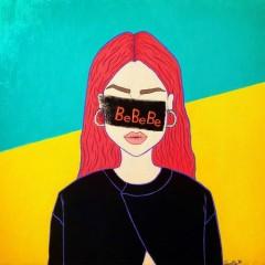 Be Be Be (Single) - Honey Be