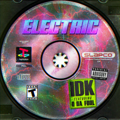 Electric (Single) - IDK
