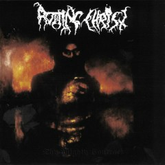 Thy Mighty Contract (Reissue) - Rotting Christ