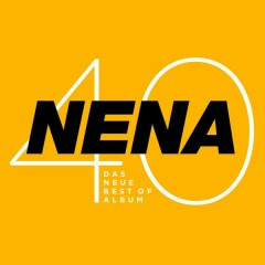 Nena 40 - Das neue Best of Album