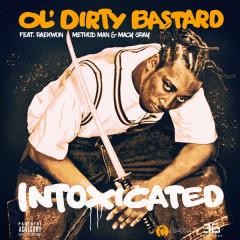 Intoxicated (Single) - Ol' Dirty Bastard