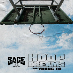 Hoop Dreams (Single) - Sage The Gemini