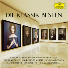 Die Klassik-Besten - Various Artists