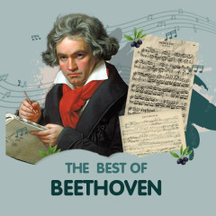 Những Bản Nhạc Hay Nhất Của Beethoven - Beethoven