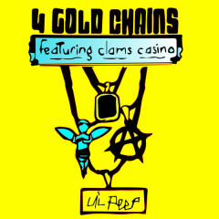 4 Gold Chains (Single)