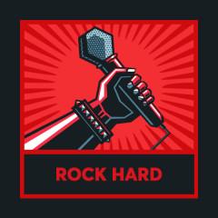 Rock Hard - Various Artists