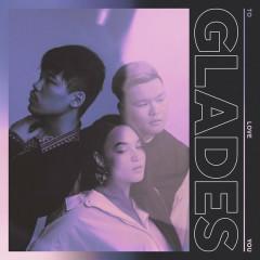 Nervous Energy (Single) - Glades