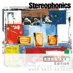 Word Gets Around - Deluxe Edition - Stereophonics
