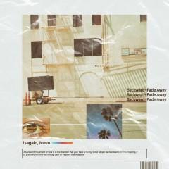 Backward+Fade Away (Single) - 1sagain, Nuun