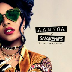 Burn Break Crash - Aanysa,Snakehips