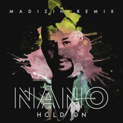 Hold On (Madizin Remix)
