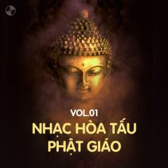 Nhạc Hòa Tấu Phật Giáo Vol 1 - Various Artists