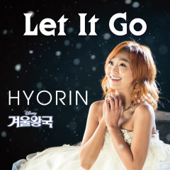 Let It Go - Hyorin