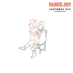 Saturday Sun (Acoustic) - Vance Joy