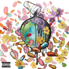 Future & Juice WRLD Present... WRLD ON DRUGS - Future, Juice Wrld