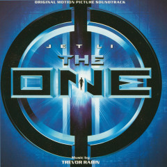 The One - Trevor Rabin