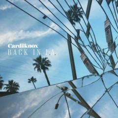 Back In L.A. (Single)