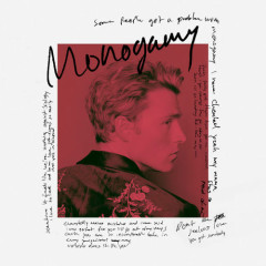 Monogamy (Single) - Christopher