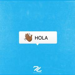 Hola (Single)