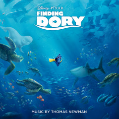 Finding Dory - Thomas Newman