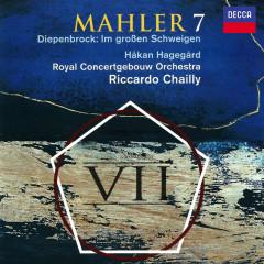Mahler: Symphony No.7/Diepenbrock: Im großen Schweigen - Royal Concertgebouw Orchestra,Riccardo Chailly