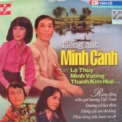Tiếng Hát Minh Cảnh (Tân Cổ) - Minh Cảnh