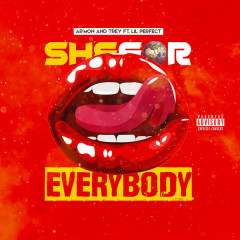 She For Everybody (Single)