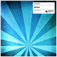 Preach (Single) - Watermat