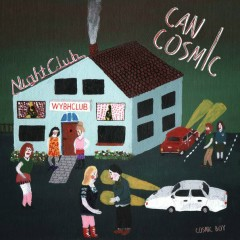 Can I Cosmic (EP)