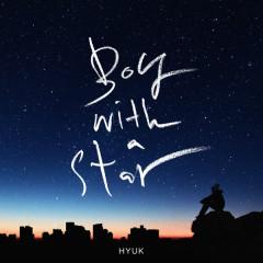 Boy With a Star (Single)
