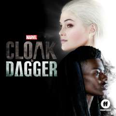 Cloak & Dagger - Various Artists