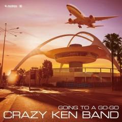 Going To A Go-Go - Crazy Ken Band