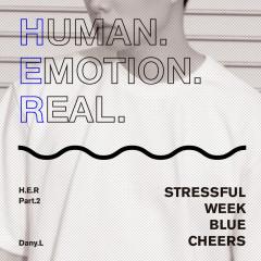 H.E.R Part.2 (EP)